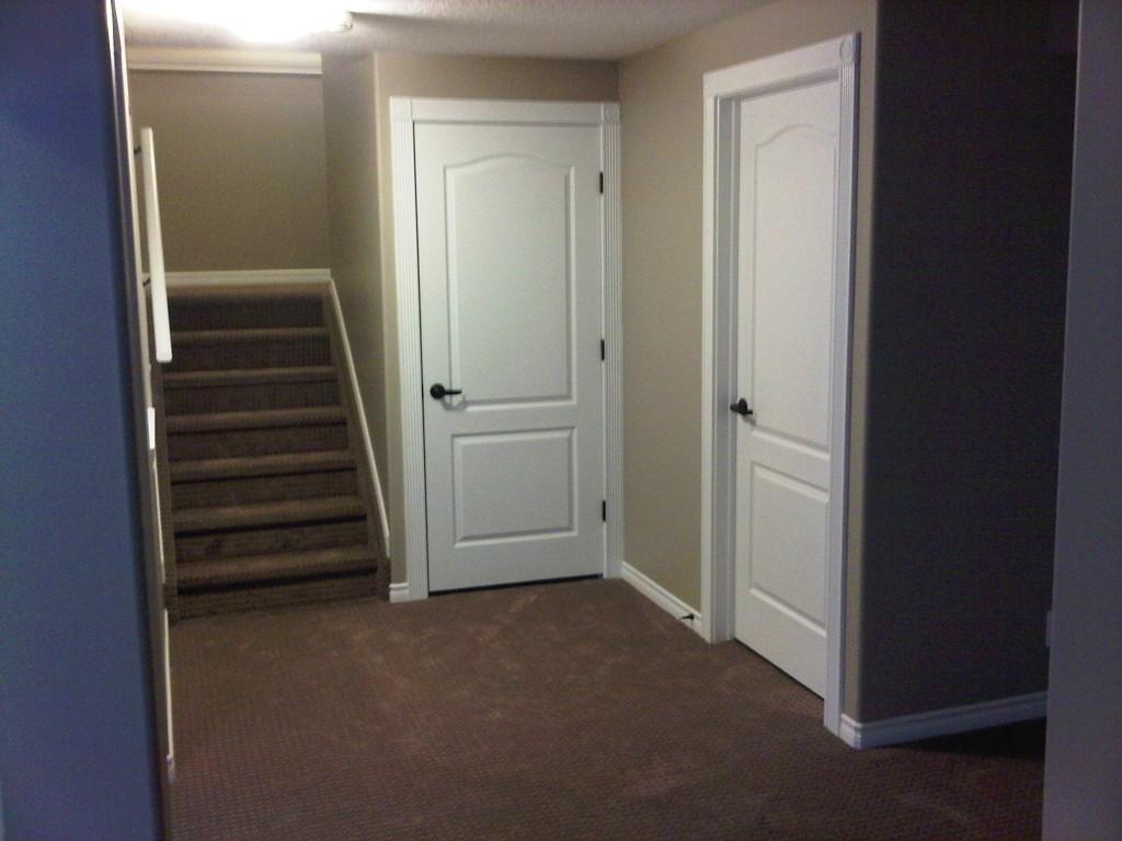 basement renovation downstairsr