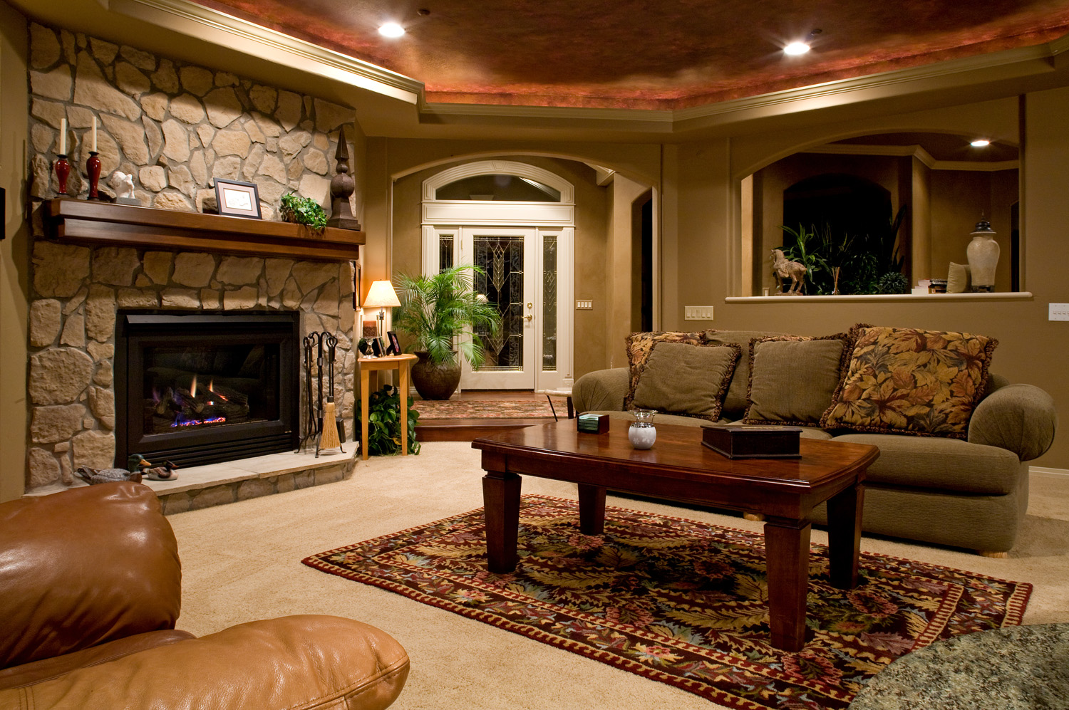 Basement renovation specialists for edmonton st albert - Basement makeover ideas ...