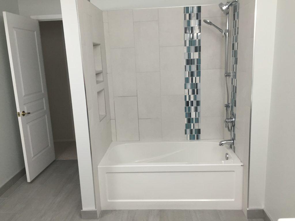 bathroom renovations st albert