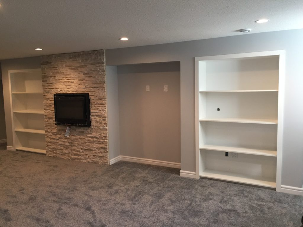 basement renovations edmonton ab