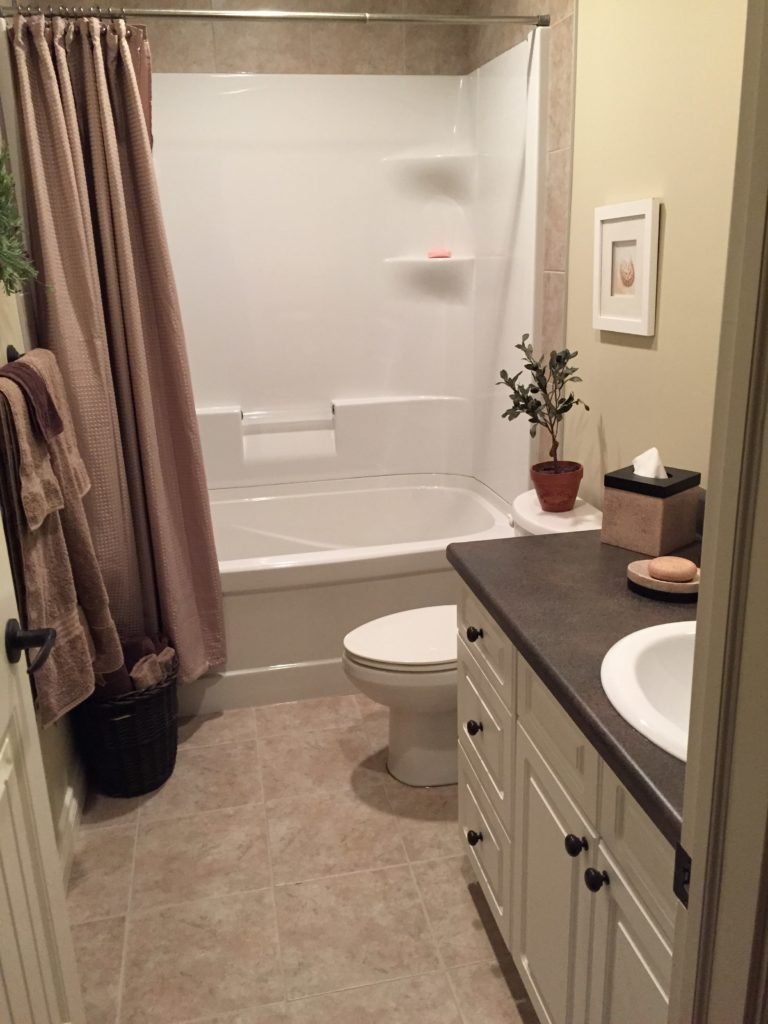 Bathroom Renovation Experts in Edmonton, AB | Do It All ...