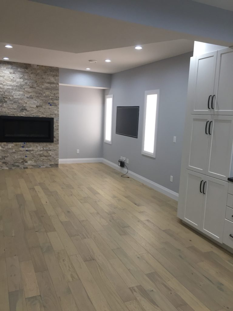 renovated basement edmonton alberta