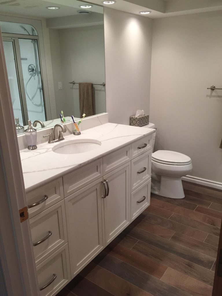 bathroom renovations edmonton cost