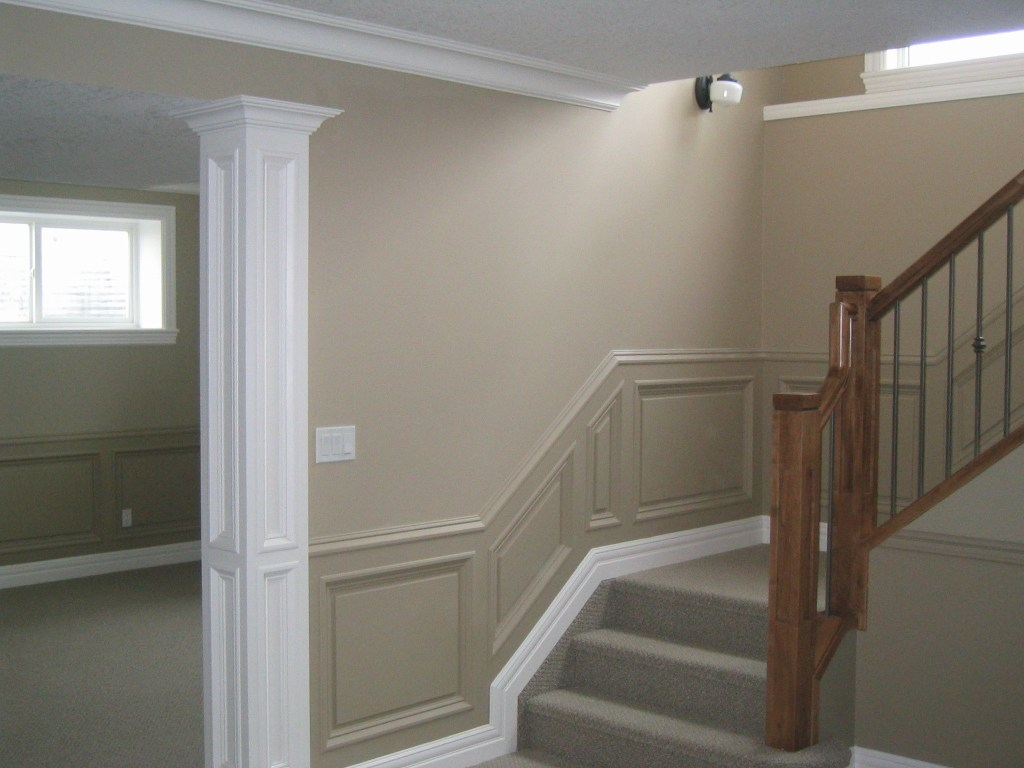 basement renovations edmonton