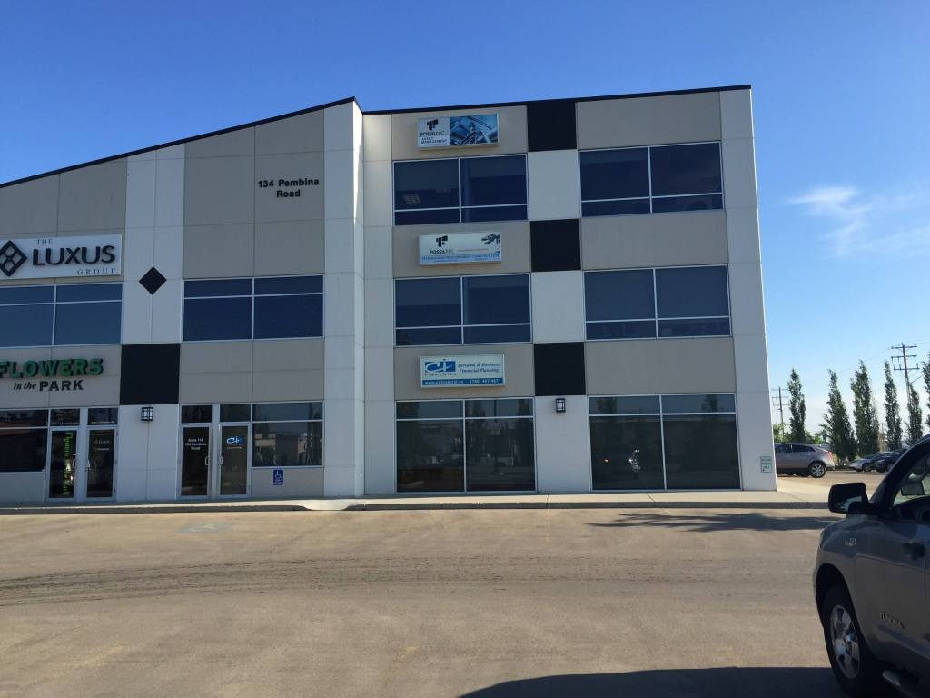 commercial renovations edmonton