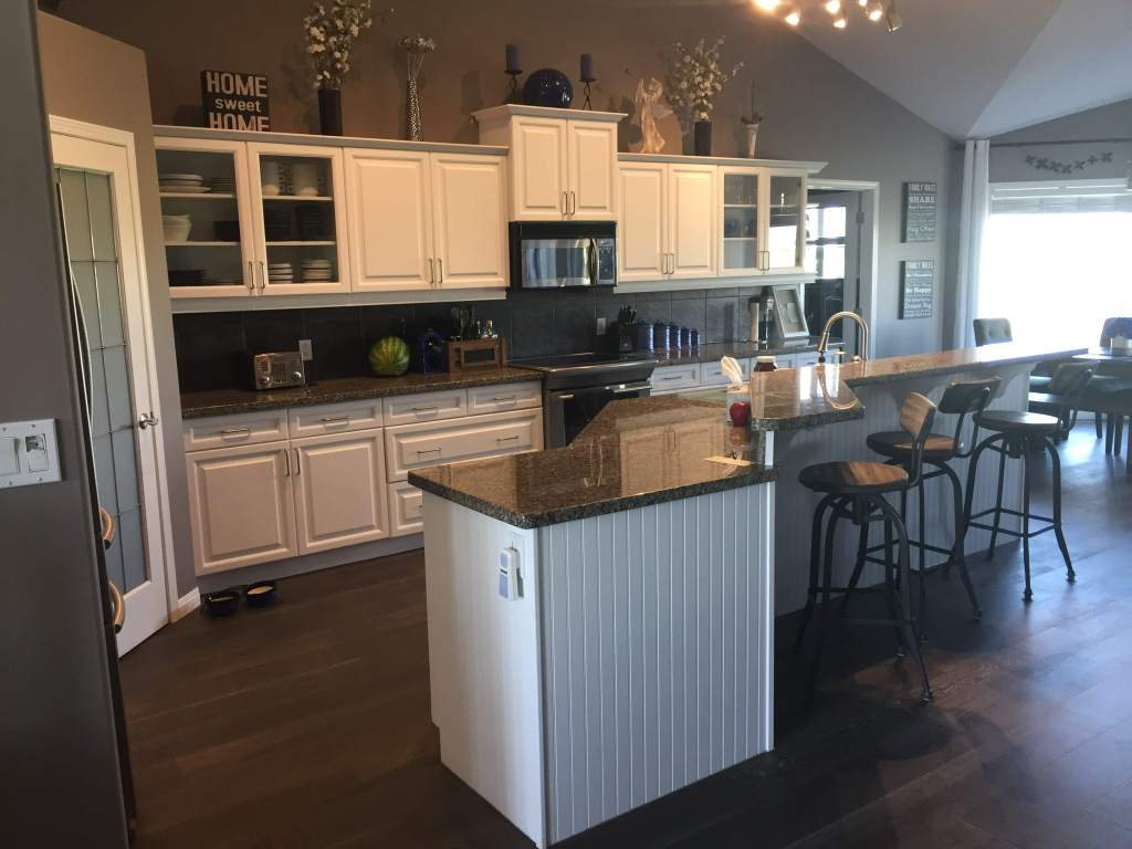 kitchen renovation edmonton ab