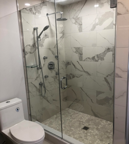 Bathroom Renovations Edmonton Do It All Contracting Ltd