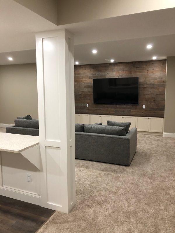 basement development edmonton alberta