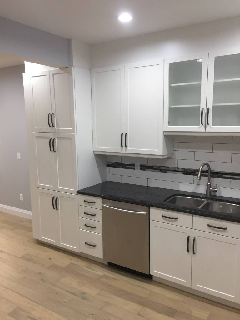 renovated kitchen edmonton alberta